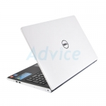 Notebook Dell Inspiron N5558-W561091TH (White)