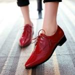 Preorder รองเท้าแฟชั่น สไตล์เกาหลี 34-43 รหัส 9DA-8428