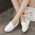 Preorder รองเท้าแฟชั่น สไตล์เกาหลี 33-43 รหัส 9DA-3433