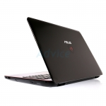 Notebook Asus G551VW-FI223T (Black)