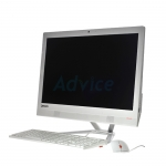 AIO Lenovo IdeaCentre 300-23ISU(F0BY00MXTA,White) Free Keyboard, Mouse