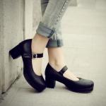 Preorder รองเท้าแฟชั่น สไตล์เกาหลี 33-43 รหัส 9DA-4688