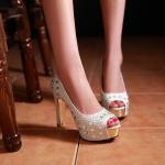 Preorder รองเท้าแฟชั่น สไตล์ เกาหลี 34-39 รหัส 9DA-5246