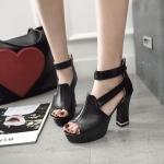 Preorder รองเท้าแฟชั่น 34-45 รหัส 9DA-1490