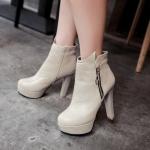 Preorder รองเท้าแฟชั่น สไตล์เกาหลี 32-43 รหัส 9DA-6847