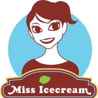 ร้านMiss Icecream