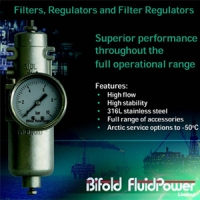 Filter Regulators
