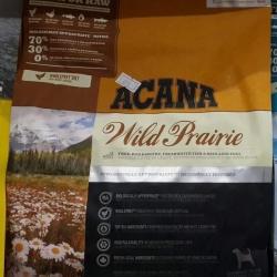 Acana Wild Prairie 2kg 900รวมส่ง