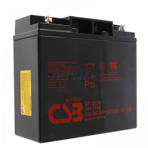 "Battery 17Ah 12V ""CSB"""