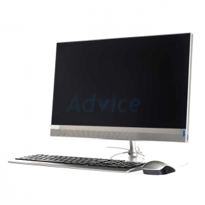 AIO Lenovo IdeaCentre 520-22IKU(F0D5002JTA White) Touch Screen
