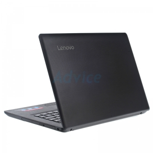 Notebook Lenovo IdeaPad110-80T600AGTA (Black)