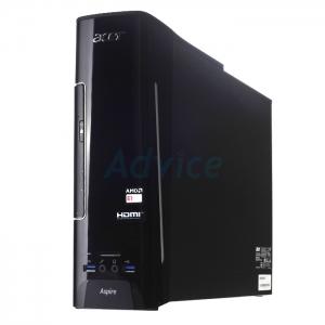 Desktop Acer XC230-704G5000Mi/T001 + LED 19.5'' SH200HQL