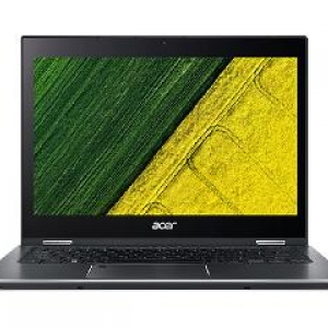 Notebook Acer Spin SP513-52N-5537/T010 (Gray)