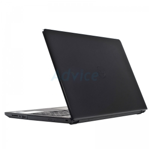 Notebook Dell Inspiron 3567-W5655145THW10 (Black)