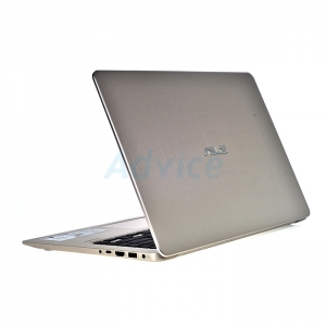 Notebook Asus Vivobook S S510UQ-BQ282 (Gold)