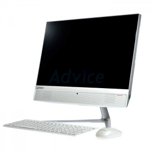 AIO Lenovo IdeaCentre 510-23ISH(F0CD00DPTA White)