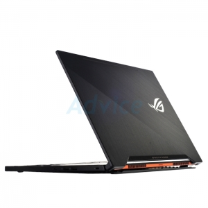 Notebook Asus ROG Zephyrus GX501VI-GZ028T (Black Metal )