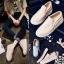 Preorder รองเท้าแฟชั่น สไตล์เกาหลี 32-43 รหัส 9DA-0886 thumbnail 1