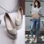 Preorder รองเท้าแฟชั่น สไตล์เกาหลี 32-42 รหัส 9DA-8331 thumbnail 2