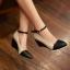 Preorder รองเท้าแฟชั่น สไตล์เกาหลี 34-43 รหัส 9DA-7229 thumbnail 1