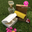 กล่องสบู่ แบบชิ้นเดียว ขนาด 6.5 x 7.5 x 2.7 ซม สีขาว (บรรจุแพ็คละ 50 กล่อง) thumbnail 2