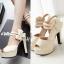 Preorder รองเท้าแฟชั่น สไตล์ เกาหลี 31-47 รหัส 9DA-3608 thumbnail 1