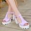 Preorder รองเท้าแฟชั่น สไตล์เกาหลี 33-43 รหัส 9DA-2920 thumbnail 1