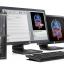 """HP Compaq 8200 Elite i5 Gen2 + LCD 19""""w"""