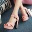 Preorder รองเท้าแฟชั่น สไตล์เกาหลี 31-43 รหัส 9DA-3927 thumbnail 3
