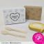 DN2-01-005-2 : กล่อง Snack ลายหัวใจ ขนาด 12.0 x 16.5 x 6.0 ซม. thumbnail 3