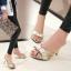 Preorder รองเท้าแฟชั่น สไตล์เกาหลี 32-43 รหัส 55-7878 thumbnail 1