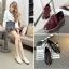 Preorder รองเท้าแฟชั่น สไตล์เกาหลี 30-43 รหัส 9DA-3475 thumbnail 1