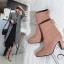 Preorder รองเท้าแฟชั่น รองเท้าบูท 32-47 รหัส N5-7562 thumbnail 1
