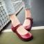 Preorder รองเท้าแฟชั่น สไตล์เกาหลี 31-43 รหัส 9DA-5282 thumbnail 1