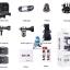 กล้องติดหมวก SJCAM SJ4000 AIR 4K (ใหม่ล่าสุด) thumbnail 3