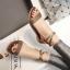 Preorder รองเท้าแฟชั่น สไตล์เกาหลี 34-43 รหัส 9DA-1612 thumbnail 3