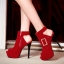 Preorder รองเท้าแฟชั่น สไตล์เกาหลี 34-43 รหัส B-2431 thumbnail 1
