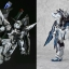 เปิดจอง Metalclub Metal Build Strike Freedom & Destiny Gundam Not Start Set