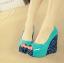 Preorder รองเท้าแฟชั่น สไตล์เกาหลี 31-43 รหัส MP-4851 thumbnail 1