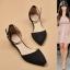 Preorder รองเท้าแฟชั่น สไตล์เกาหลี 35-41 รหัส GB-8058 thumbnail 1
