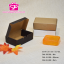 กล่องสบู่ ขนาด 6.5 x 9.5 x 3 ซม (บรรจุแพ็คละ 50 กล่อง) thumbnail 1