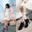 Preorder รองเท้าแฟชั่น สไตล์เกาหลี 31-44 รหัส 9DA-7463 thumbnail 1