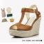Preorder รองเท้าแฟชั่น สไตล์เกาหลี 30-43 รหัส MP-2583 thumbnail 1