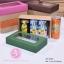 ฝาสีต่างๆ ขนาด 11.6 x 19.5 x 8.0 ซม. (บรรจุ 50 กล่องต่อแพ็ค) thumbnail 2