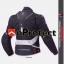 เสื้อการ์ด KOMINE JK-063 Titanium Mesh Jacket R-Spec 2015 thumbnail 2