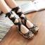 Preorder รองเท้าแฟชั่น สไตล์เกาหลี 32-48 รหัส 9DA-7435 thumbnail 1