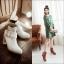 Preorder รองเท้าแฟชั่น สไตล์เกาหลี 31-48 รหัส 9DA-7564 thumbnail 1