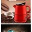 ชุดกาเซรามิก มีกรองในกา ใช้ชงชาหรือกาแฟได้ จาก JIMMEAL [Pre-order] thumbnail 6