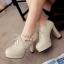 Preorder รองเท้าแฟชั่น สไตล์เกาหลี 32-43 รหัส 9DA-9281 thumbnail 1