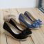 Preorder รองเท้าแฟชั่น สไตล์เกาหลี 34-39 รหัส 9DA-1429 thumbnail 1